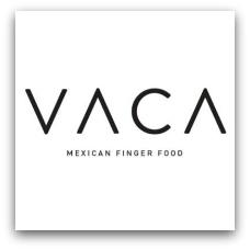 Vaca har vegansk på menen med tydelig skiltning, og serverer i øvrigt også cocktails, hvis man er til det. (Mejlgade 17, 8000 Aarhus C.)