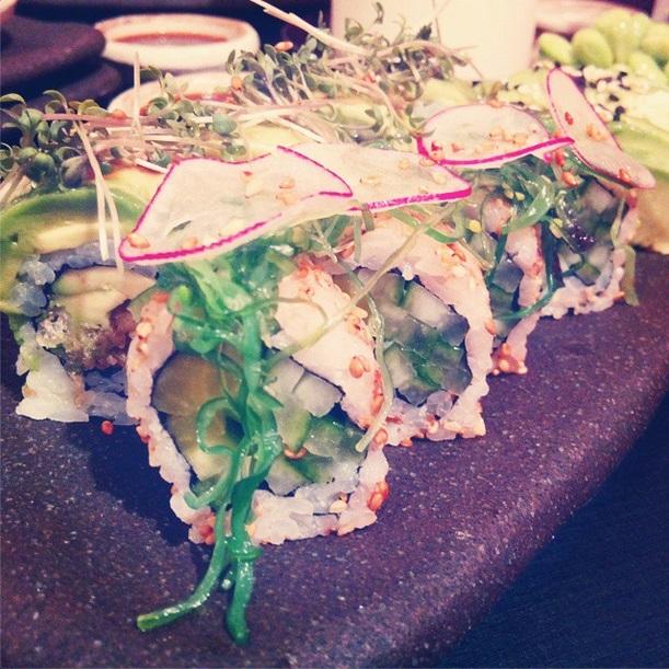 Karma sushi 2