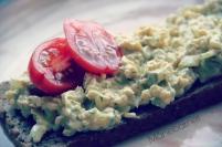 Kikærtesalat ♡