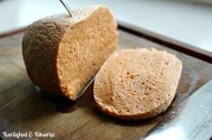 Seitan - hjemmelavet hvedekød ♡