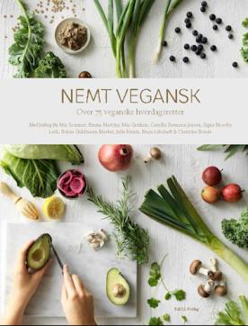 Nemt vegansk ♡