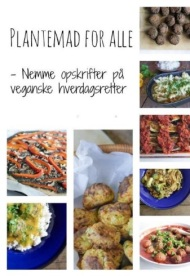 Plantemad for alle ♡