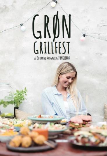 Grøn grillfest ♡