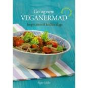 Go' og nem veganermad ♡