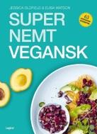 Super nemt vegansk ♡