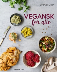 Vegansk for alle ♡