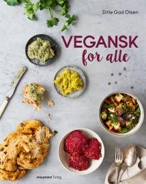 Vegansk for alle ♡