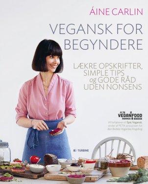 Vegansk for begyndere ♡