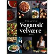 Vegansk velvære ♡