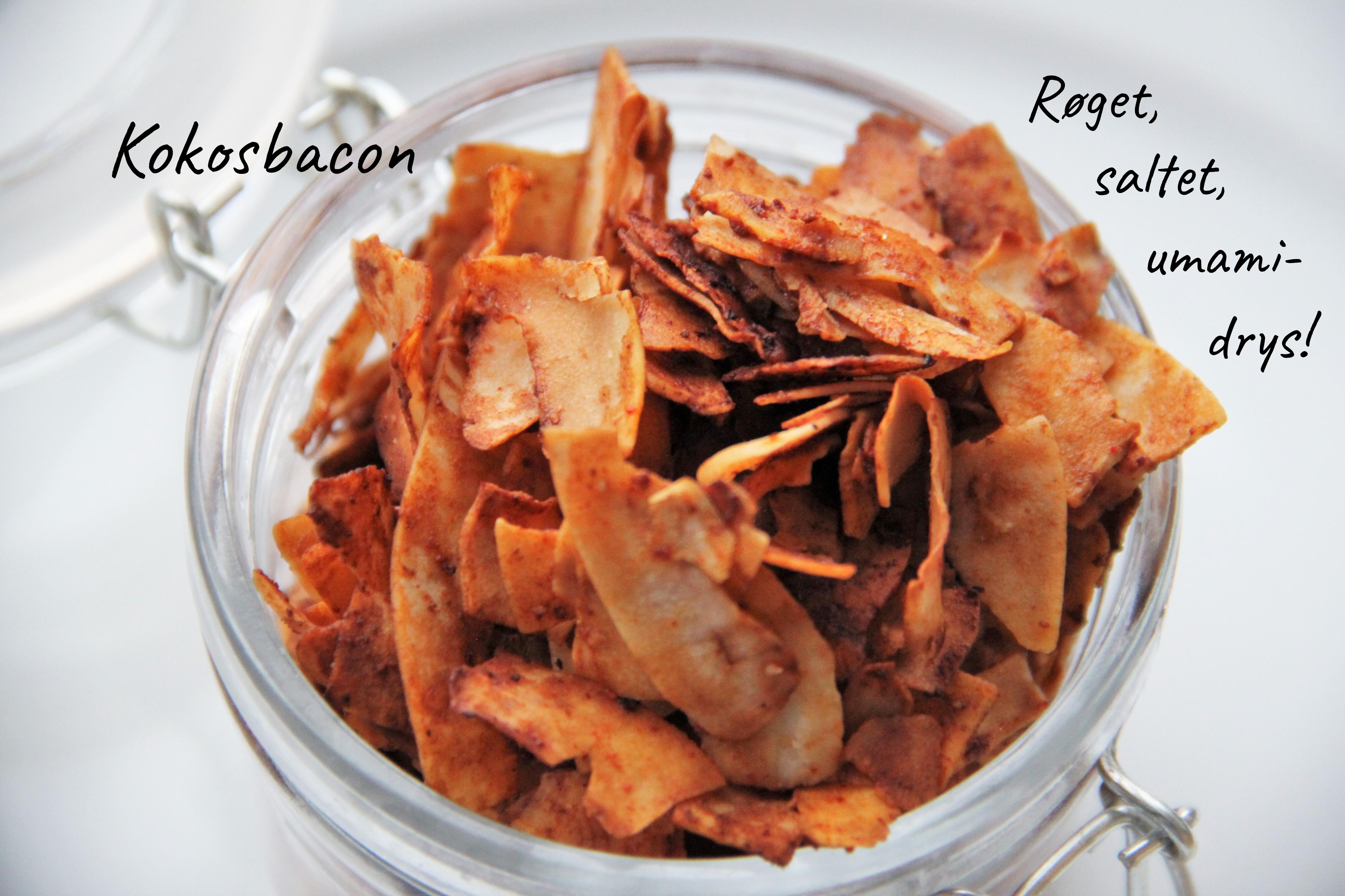 kokosbacon 1 (tekst)